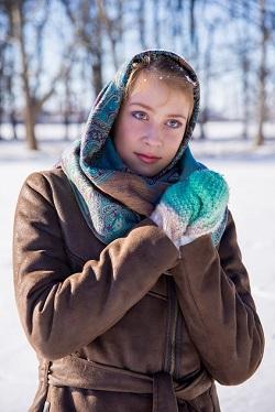 Este esential ca iarna sa ne protejam parul de frig