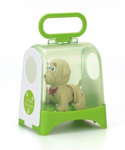 Catel interactiv de la Nicoro Toys