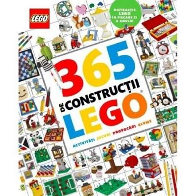 Carte despre Lego