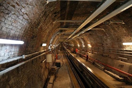 Linia de metrou 2 din Moscova