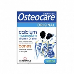 Osteocare, supliment alimentar
