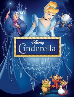 Film Disney Cenusareasa