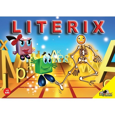 Joc Literix