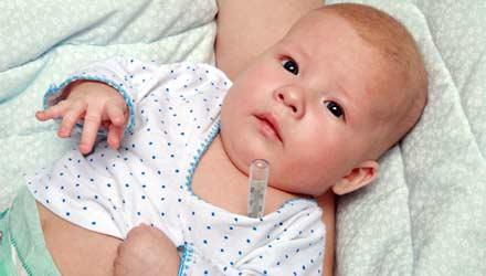 Bebelusii hraniti cu lapte praf pentru bebelusi se pot imbolnavi mai usor decat cei ce primesc lapte matern