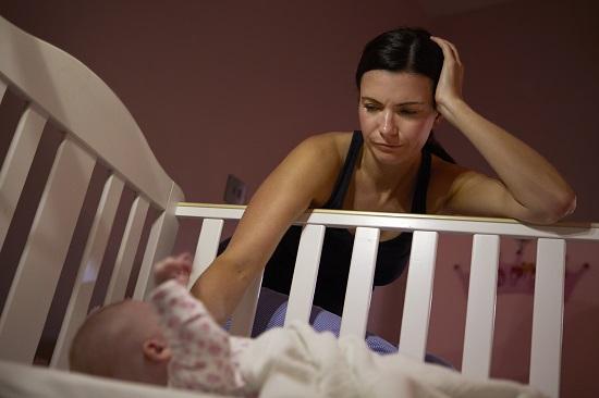 Mister al bebelusilor- De ce se trezesc brusc, speriati?