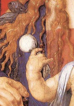 In Evul Mediu, pe post de suzeta se utiliza o bucata de carpa