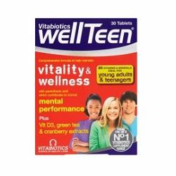 WellTeen de la  Vitabiotics