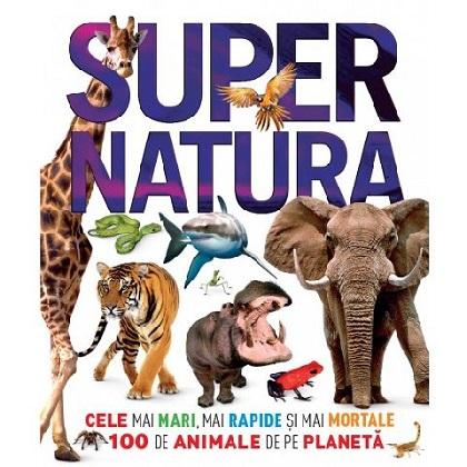Carte Super Natura