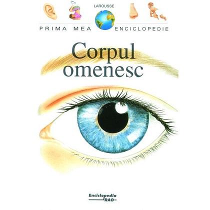Enciclopedie Corpul Omenesc