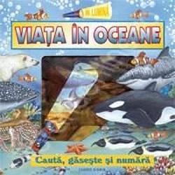 Carte Viata in oceane