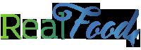 Logo Real Food