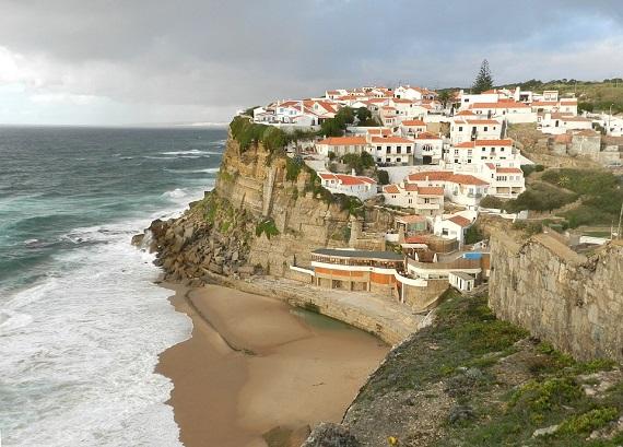 Sintra, un orasel de basm din Portugalia