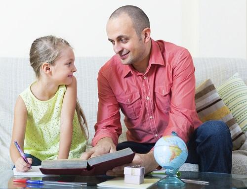 Citat despre cat este de important sa le dam educatie copiilor
