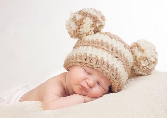 Copiii nascuti in anotimpul rece pot fi mai predispusi spre a deveni mai agitati si depresivi