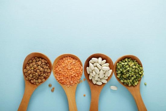 Proteine de origine vegetala