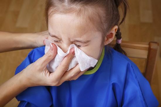 Afectiunile cailor respiratorii pot determina un miros urat din gura