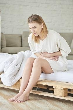 Durerile pelviene si abdominale-simptome ale unei sarcini extrauterine