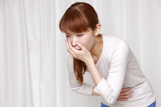 Greata si varsaturile-simptome ale unei sarcini extrauterine