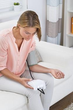Tesiunea arteriala scazuta poata fi simptom al unei sarcini extrauterine