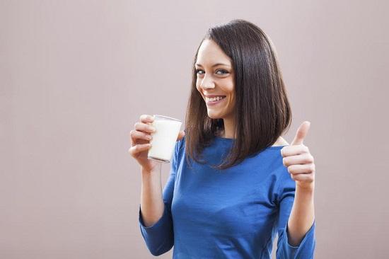 Consumul de lactate poate accelera metabolismul