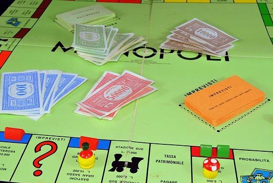 Monopoly, un joc interactiv pentru intreaga familie