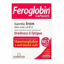 Feroglobin capsule