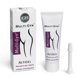 Multi Gyn Actigel