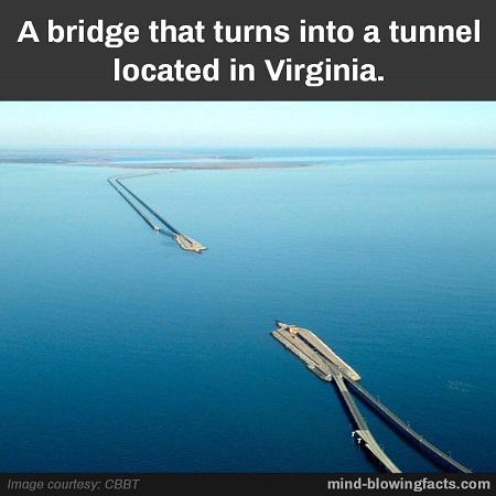 Pod ce se transforma in tunel