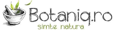 Logo Botaniq.ro
