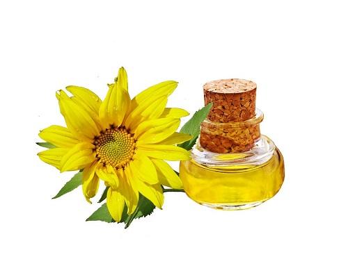 Uleiul de floarea-soarelui