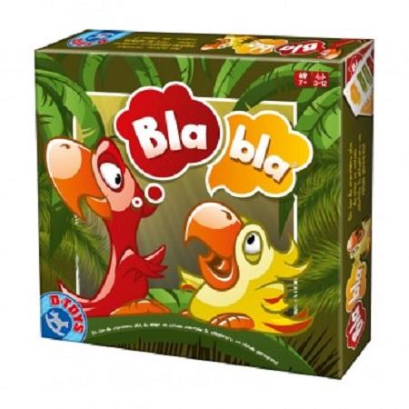 Joc Bla-bla