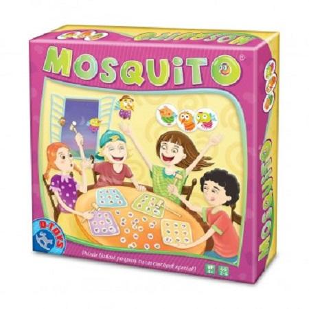 Joc Mosquito