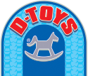 Logo D-Toys