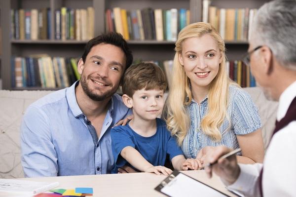 Dreptul copilului la cele mai bune servicii medicale