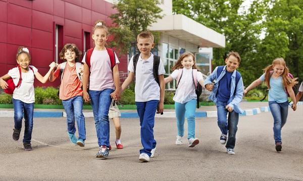 Dreptul copilului la educatie
