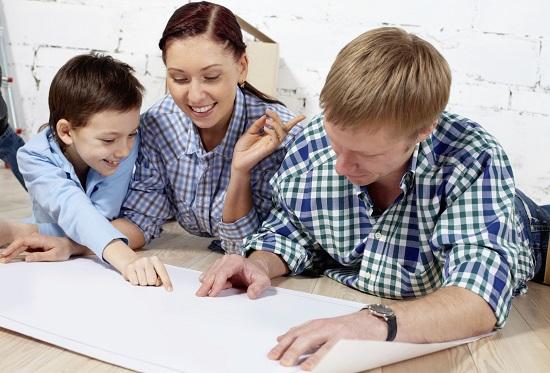 Parintii au obligatia de a oferi educatie copilului
