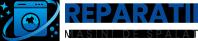 Logo Reparatii Masini de Spalat