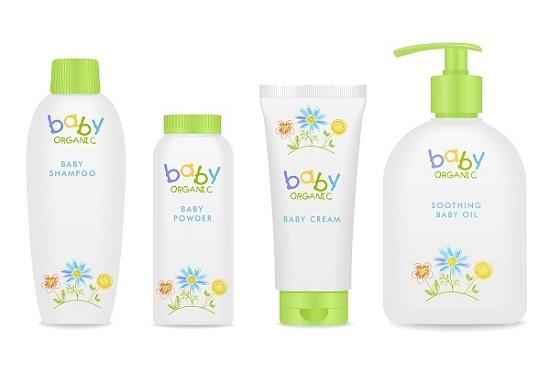 Cosmetice pentru bebelusi ce pot fi utile si pentru mamici