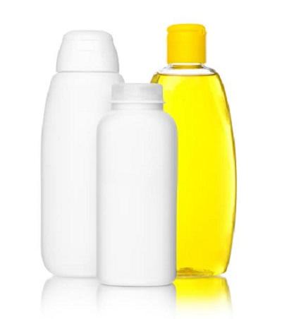 Uleiul de bebelusi poate fi folosit si de catre mame