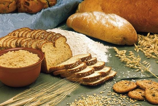 Produse cu cereale integrale