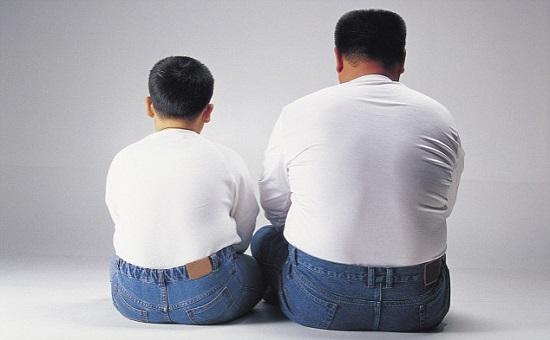 Obezitatea poate fi legata de mostenirea genetica