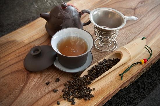 Ceai Oolong