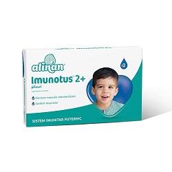Imunotus pulbere solubila