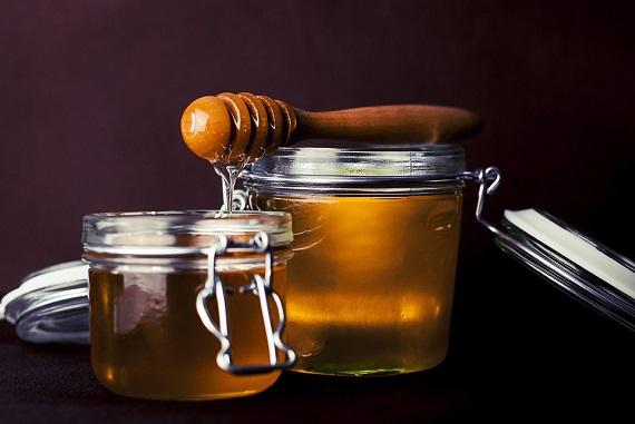 Borcane cu miere