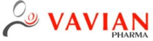 Logo Vavian Pharma