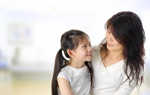 Truc pentru viata de dupa divort: comunicati cu copilul