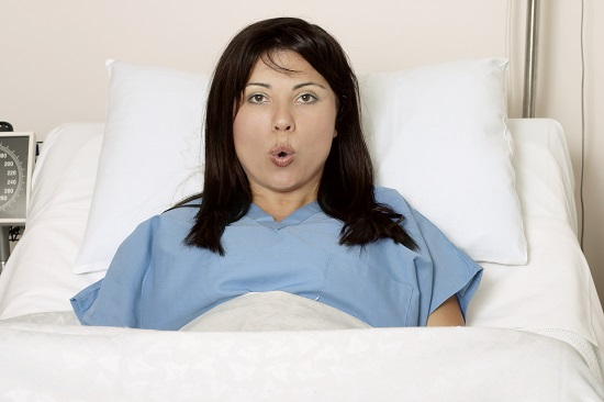 O femeie gravida trebuie sa stie detalii despre travaliul propriu-zis