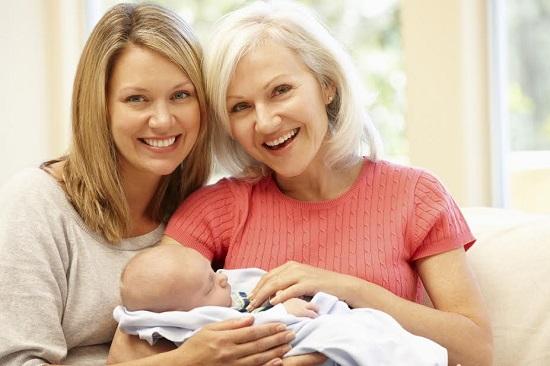 Un lucru pe care o gravida ar trebui sa-l auda: este normal sa solicite ajutor dupa nastere