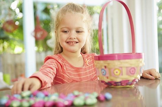 Ousoare ciocolata- recompense acordate la o vanatoare de oua