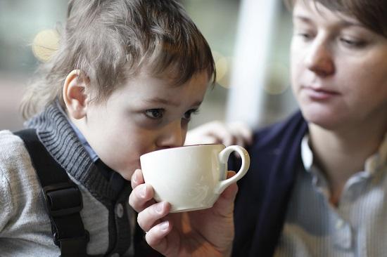 Tratament cu ceaiuri pentru tratarea alergiilor la copil